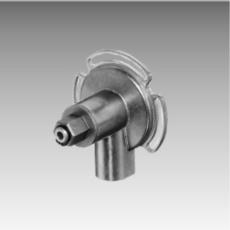 Kegelrad-Getriebe 3,7:1 Mini SW 40