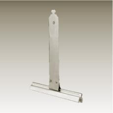 Aufhängefeder für Mini-Profile, 123 mm VE: 20 Stück