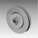 Gurtzuggetriebe für Gurte 23 mm