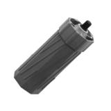Walzenkapsel für Stahlwelle 60, 140 mm lang VE: 10 Stück