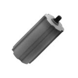 Walzenkapsel für Rundwelle 65, 120 mm lang VE: 10 Stück